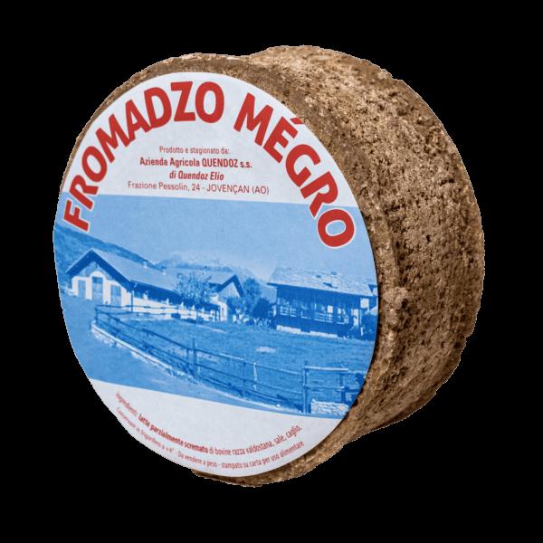 Fromadzo Mégro 1 - The Quendoz
